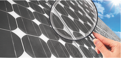 PHOTOVOLTAIC SOLUTIONS THAT WORK